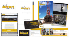 Aardvark Drilling Inc. – Brand Management