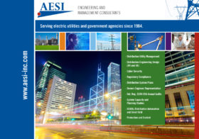 AESI – Trade Show Booth