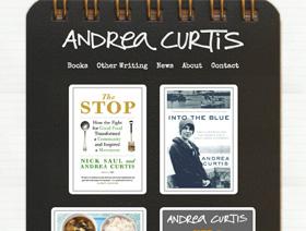 Andrea Curtis – design / build